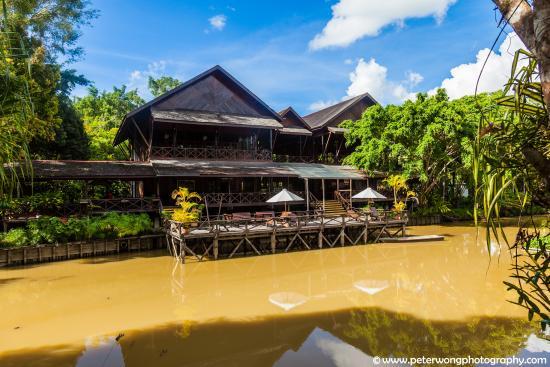 Sepilok Nature Resort Reviews