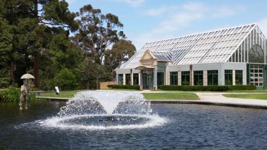 Image result for st kilda botanical gardens