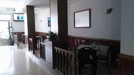 """O""""Tumbin Ponte Dos Santos : Bar"""