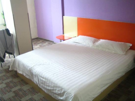 Motel 168 Qufu Jingxuan East Road