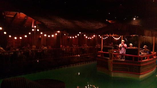 Tonga Room - Picture of Tonga Room, San Francisco - TripAdvisor