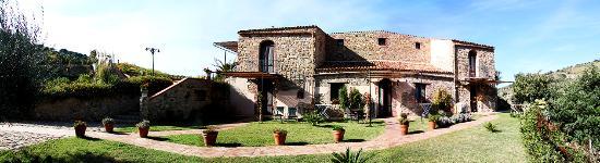 Lascari, Italie : Farm building