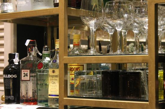 La Joyeria Cocktail Bar