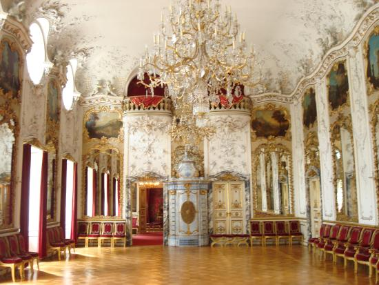 Picture Of Thurn Und Taxis Palace, Regensburg