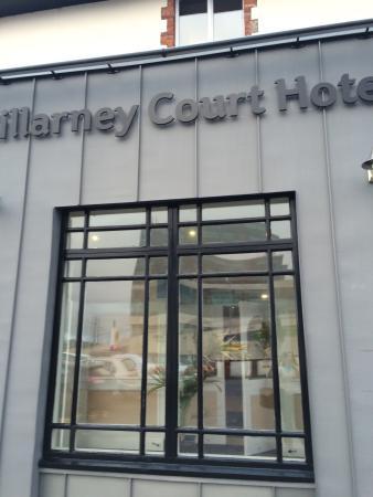 Killarney Court Hotel: photo0.jpg