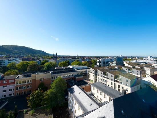 leonardo hotel heidelberg city center bewertungen fotos. Black Bedroom Furniture Sets. Home Design Ideas
