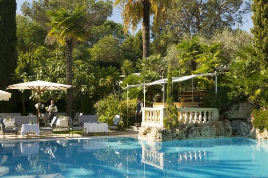 bar piscine picture of la bastide de saint tropez saint tropez tripadvisor. Black Bedroom Furniture Sets. Home Design Ideas
