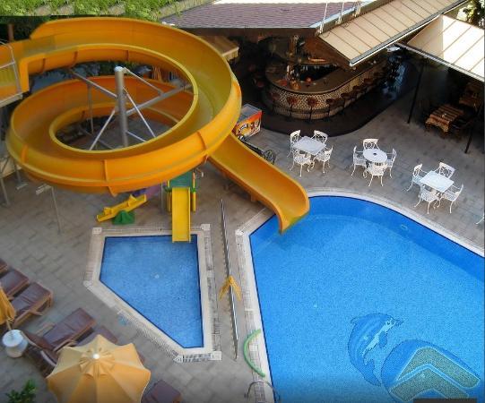 Photo of Fatih Hotel Alanya