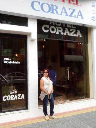 Coraza Photo