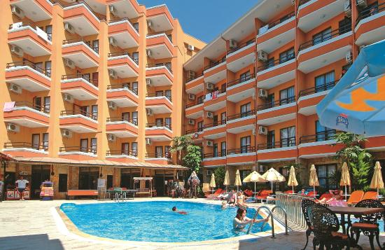 Photo of Fatih Hotel Alanya