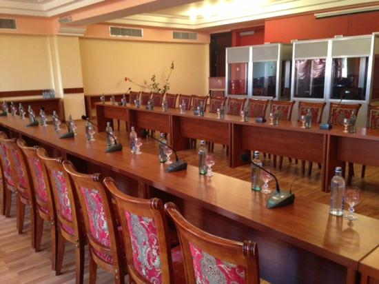Armenian Royal Palace Hotel : Conference Hall