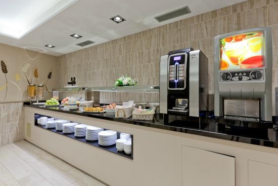 Hotel Santa Marta Barcelona Reviews