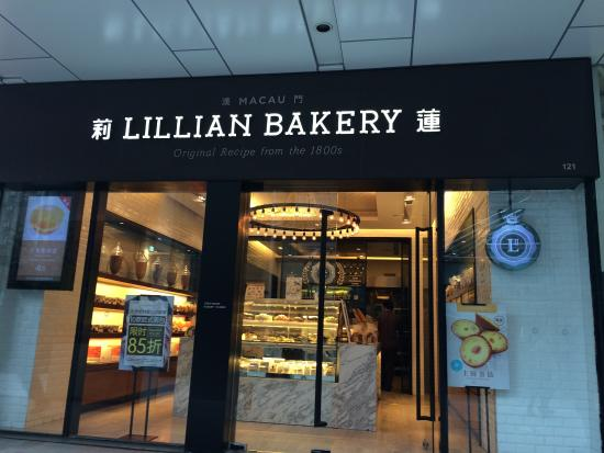 Lillian Bakery: photo6.jpg