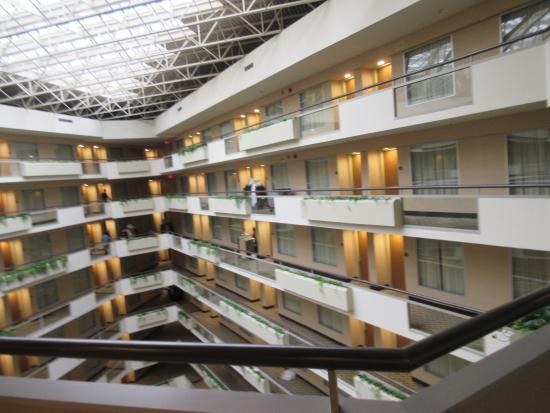 Embassy Suites By Hilton Secaucus   Meadowlands: Habitaciones