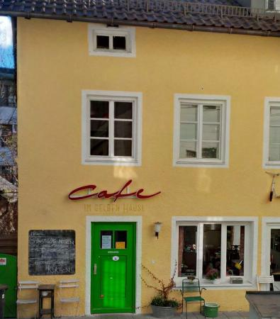 Cafe im Gelben Hausl