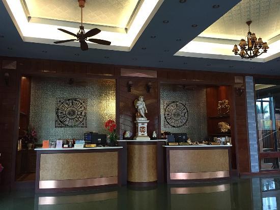 Erawan Phang-Nga Hotel