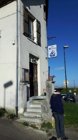 Gaillon, Frankrig: La Marina