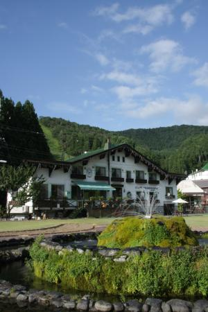 Lodge Hahnenkamn