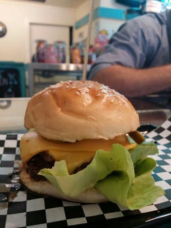 Kustom Burger