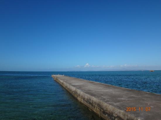 Iko Pier