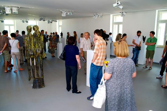 Sikirica Gallery