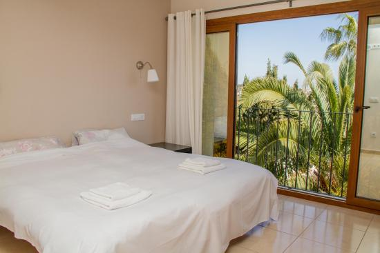 Gran Sol Calpe: Bed room