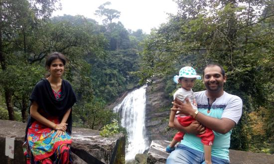 Cool Vallara Waterfalls Picture Of Seasonz India Aluva Tripadvisor Short Hairstyles Gunalazisus