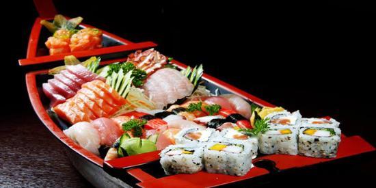 Sushi Gun Kan Bar