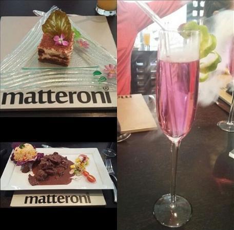 Realmente delicioso picture of matteroni cocina de autor - Cocina de autor ...