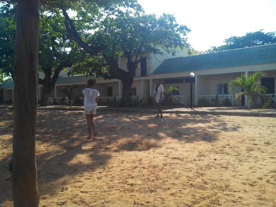 Chez Karon: entre plage et chambre