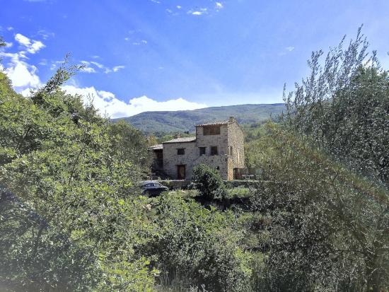 Le Case della Buca Agriturismo & Camping