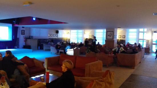 Dance floor foto di club med cervinia breuil cervinia for Hotel meuble mon reve cervinia