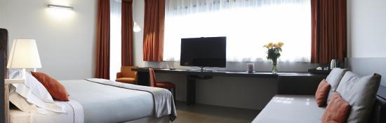 Baggiovara, Italie : Junior Suite