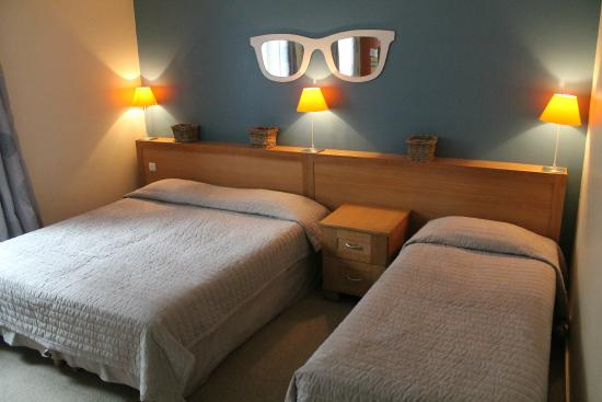 hotel des loges honfleur frankrijk foto 39 s reviews en prijsvergelijking tripadvisor. Black Bedroom Furniture Sets. Home Design Ideas