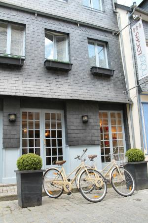 Photo of Hotel des Loges Honfleur
