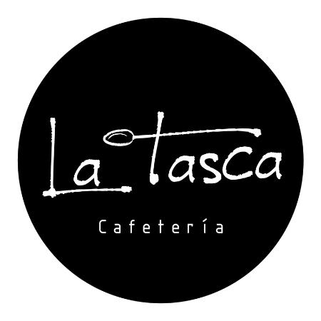 Manabi Province, Ecuador: Logo de La Tasca