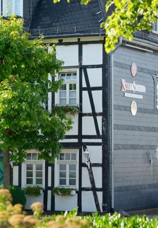 Romantik Landhotel Knippschild
