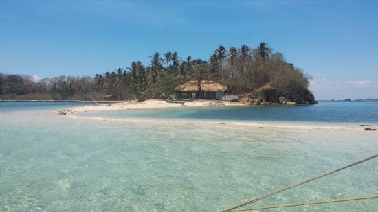 Bulalacao, Filippijnen: Aslom Island