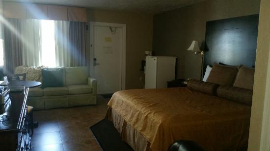 Topaz Hotel / Motel: 20151117_130105_large.jpg