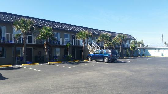 Topaz Hotel / Motel: 20151117_124241_large.jpg