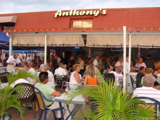 Photo of American Restaurant Anthony's on the Blvd at 1303 Del Prado Blvd S, Cape Coral, FL 33990, United States