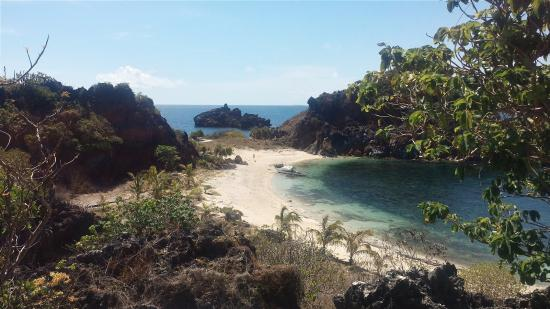 Bulalacao, Filippijnen: Target Island