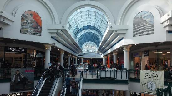 Malcha Mall