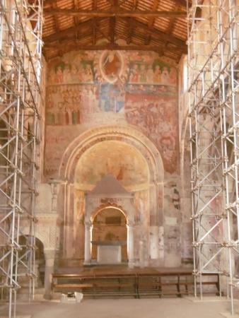 E arco foto di santa maria maggiore for B b interno 8