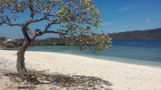 Bulalacao, Filippijnen: Silad Island