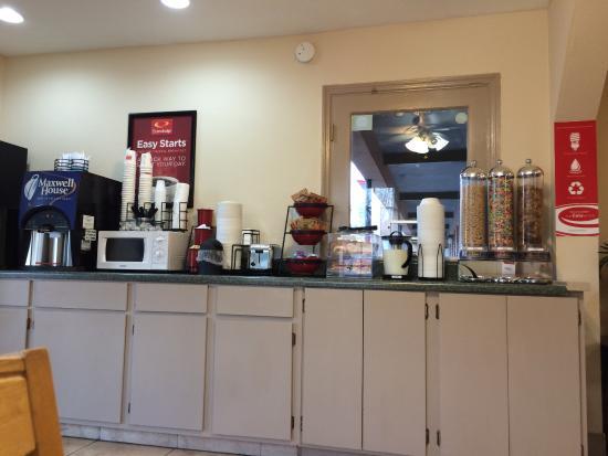 Econo Lodge Walterboro Updated 2017 Prices Amp Hotel