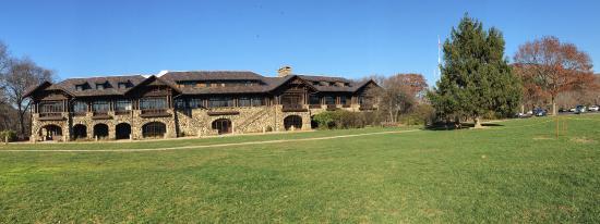 Bear Mountain Inn's Overlook Lodge: photo7.jpg