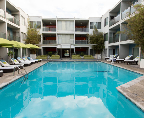 Photo of Sunset Marquis in West Hollywood, CA, US