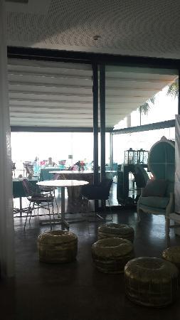 Anemoi restaurant & lounge: Intérieur2