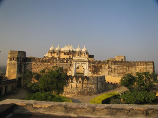 Sardargarh (Rajasthan) India  city photo : Sardargarh Picture of Sardargarh Heritage Hotel, Rajsamand ...